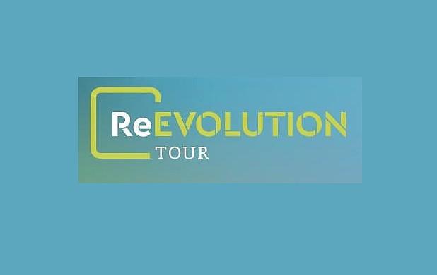 ReEvolution Tour de Microsoft llega a Málaga