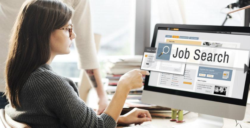 Dónde encontrar empleo en 2017