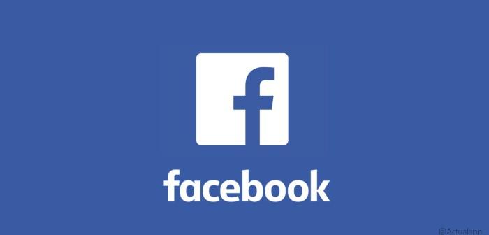 Encuentra empleo con Facebook Jobs