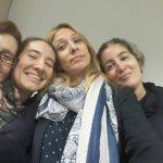Encina Laura - Taller autoestima de Ocupa2