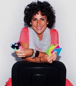 Beatriz Castillo Cepero, Técnica responsable de la Lanzadera de Empleo de Alhaurín de la Torre