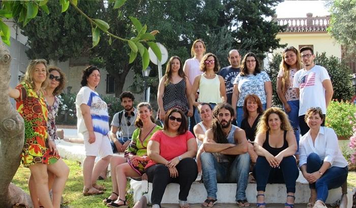 Lanzadera de Empleo de Cártama 2017