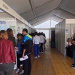 Feria de Empleo de San Roque