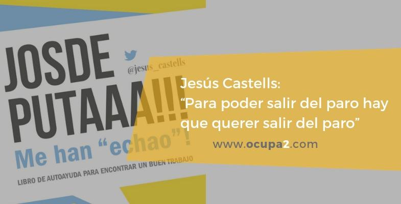 entrevista a Jesús Castell