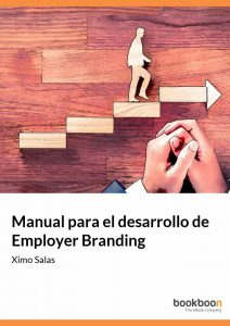Manual para el desarrollo de Employer Branding