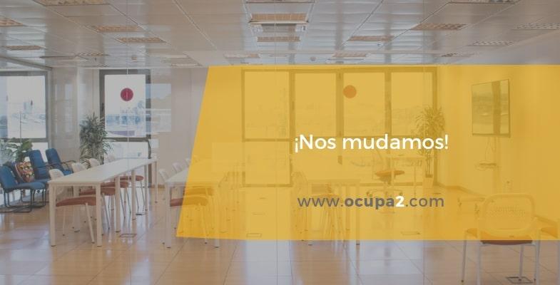 Ocupa2 se muda a Málaga