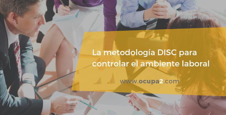 metodología disc