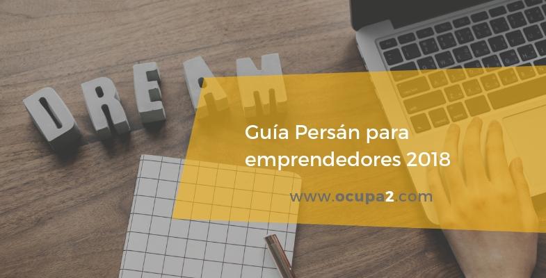 Guía Persán para emprendedores