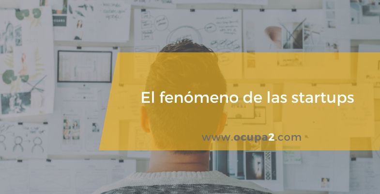 startup, startups, empresa emergente, ideas innovadoras